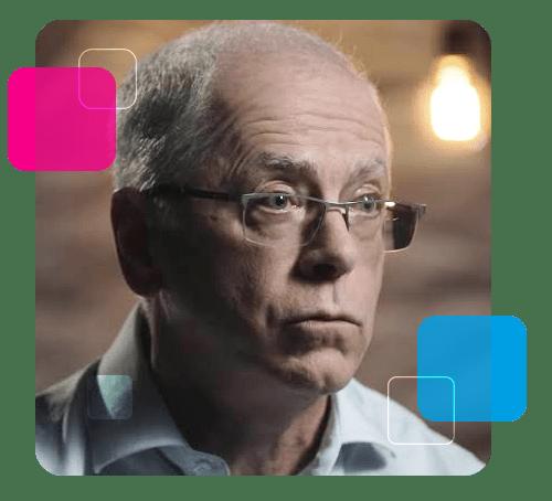 O dr. Celso Granato do Grupo Fleury
