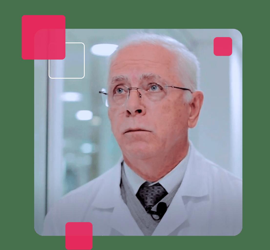 O Dr. Celso Granato esclareceu dúvidas sobre o arenavírus.