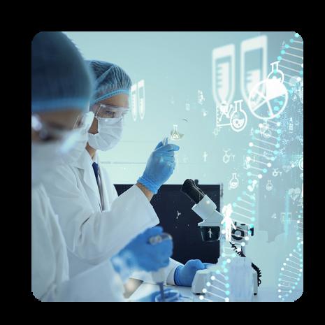 Fleury Genômica facilita a ampliação da análise genética
